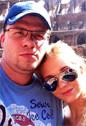 Кристина Асмус и Гарик Харламов сбежали от скандала в Европу