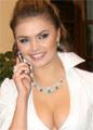 Алина Кабаева: В моей жизни есть любовь. Это большое счастье!