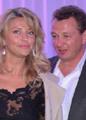 Михалковы на Московском кинофестивале поздравили Башарова со свадьбой