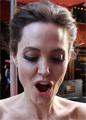 Анджелина Джоли блеснула в Австралии на премьере фильма «Несломлённый»