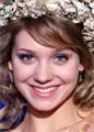 Кристина Асмус: Надеюсь выйти замуж по любви!