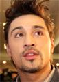 Билан всё-таки поедет на «Евровидение» в Баку