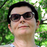 Валентина ШИРОКОВА