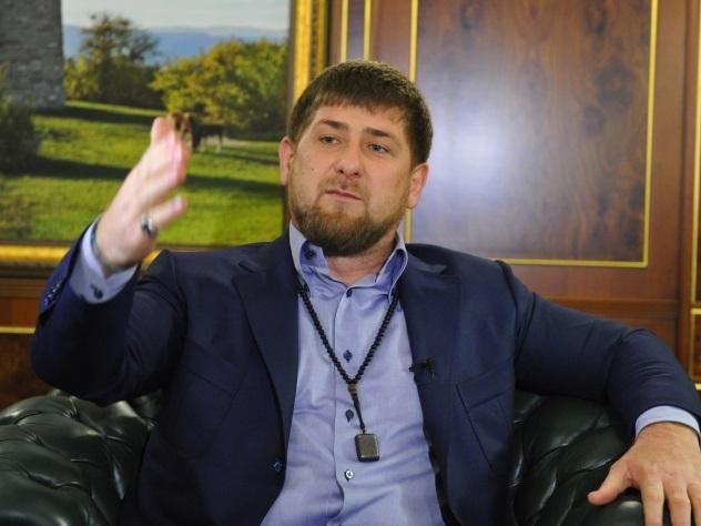 Жители поселка под Калининградом попросили Кадырова включить ихвсостав Чечни