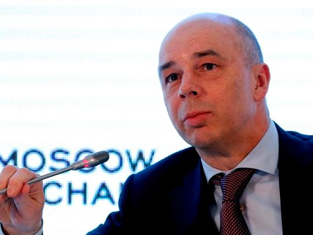 Силуанов: заработной платы бюджетников будут расти неменее плавно, чем планировалось