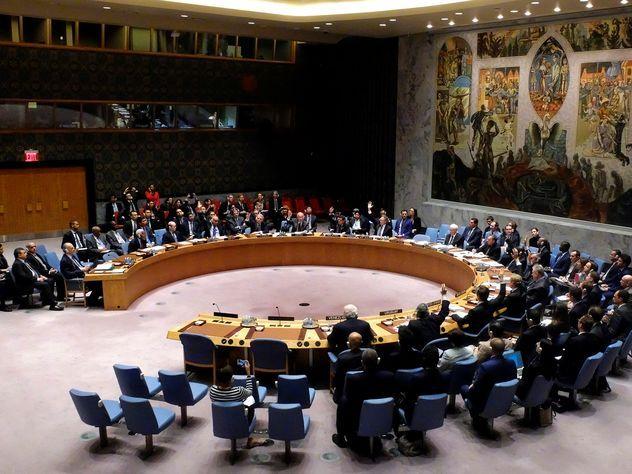 ООН признала Россию государством-оккупантом иопределила статус Крыма
