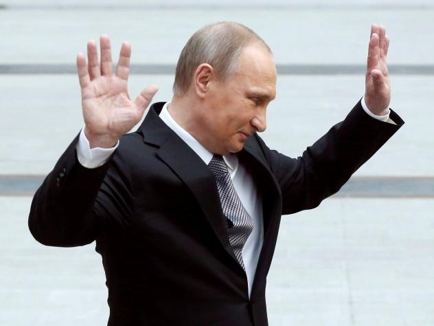 Стало известно, как Путин иМедведев встретят Новый год