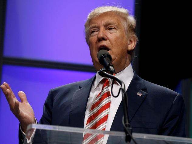 Трамп пообещал увидеться сглавой разведки из-за антироссийских санкций