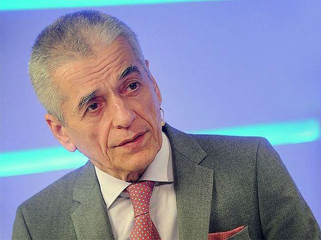 Онищенко: нужно сделать водку непривлекательной иперестать торговать