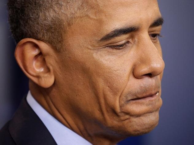Обама будет писать изаниматься семьей после отставки