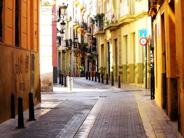 Испанский чиновник 10 лет непоявлялся наработе, часто получая заработную плату