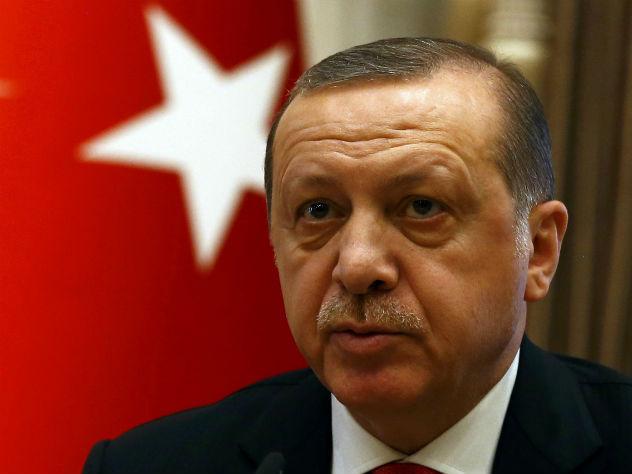 Турция удовлетворена реакцией столицы наслучайный авиаудар потурецким солдатам