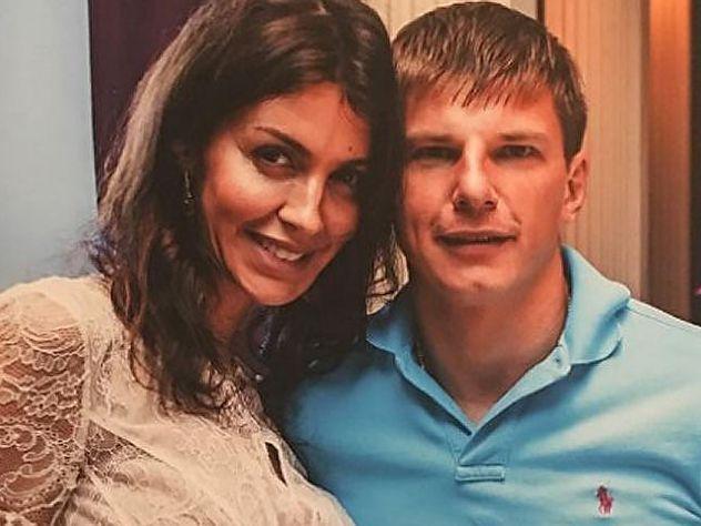 Супруга Аршавина поведала орождении дочери