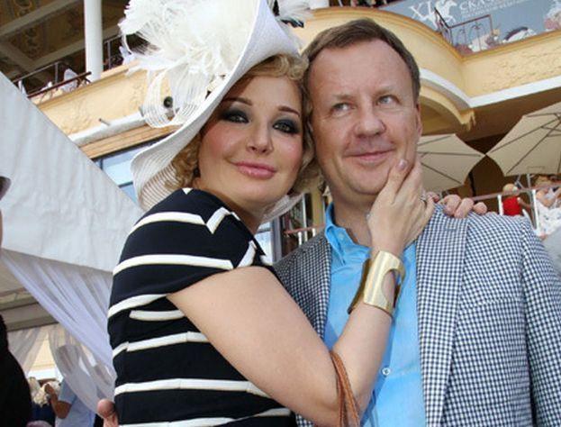 Бывший чиновник Государственной думы Вороненков вместе с супругой эмигрировал на Украинское государство