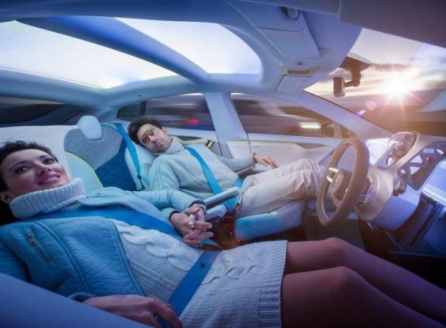 Беспилотные автомобили: ожидания и реальность