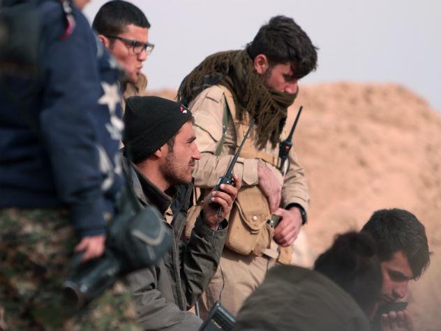 НаСахалине 4 мигранта пытались уехать вСирию для присоединения кИГИЛ