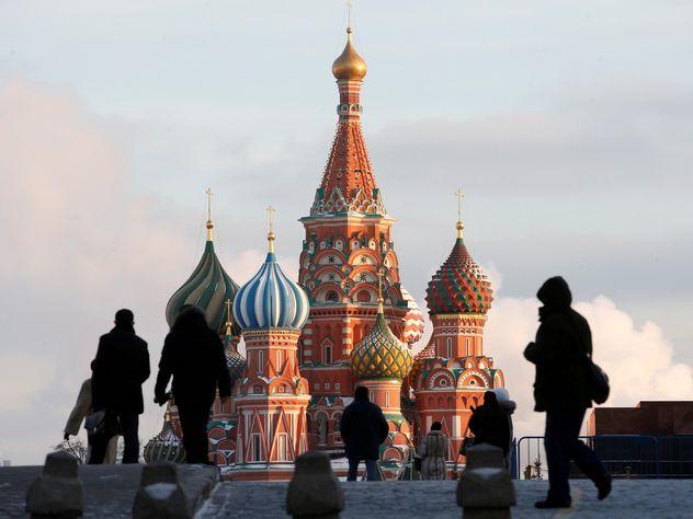 Москва и Санкт-Петербург возглавили рейтинг регионов с лучшим качеством жизни