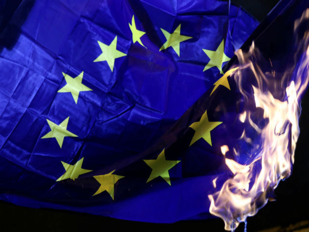 КомитетЕП рассмотрит вопрос безвизового режима для Украины 9марта