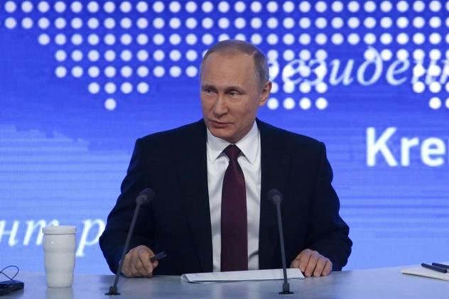 Путин помиловал осужденную загосизмену Севастиди