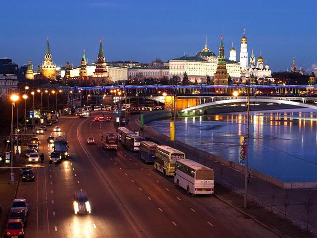 Названия улиц Москвы, на которые не хватило фантазии