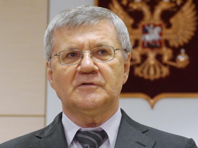Русские организации, признавшиеся вкоррупции, посоветовали прощать