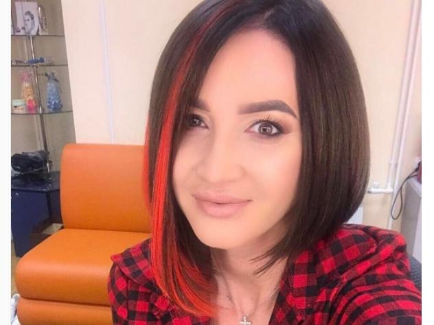 Ольга Бузова снова покрасила волосы