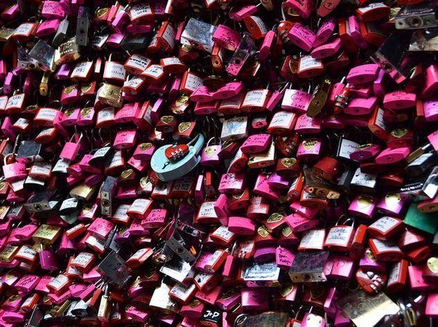 Русские  туристы  выбрали самый романтичный вмире город