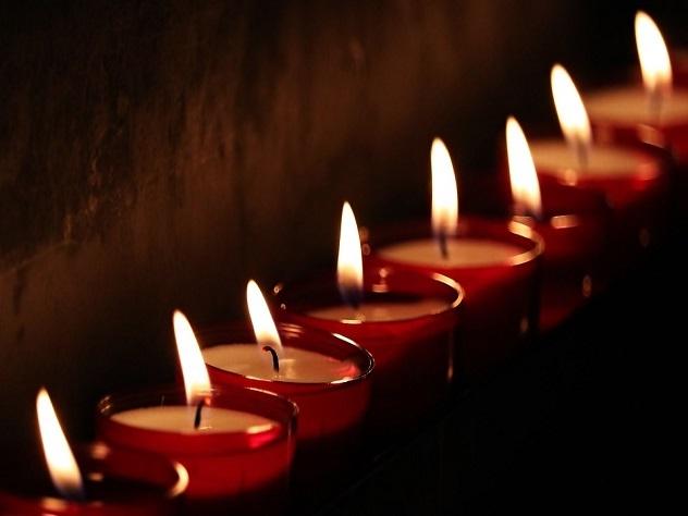 ВБратске похоронили погибшего вСирии русского военнослужащего