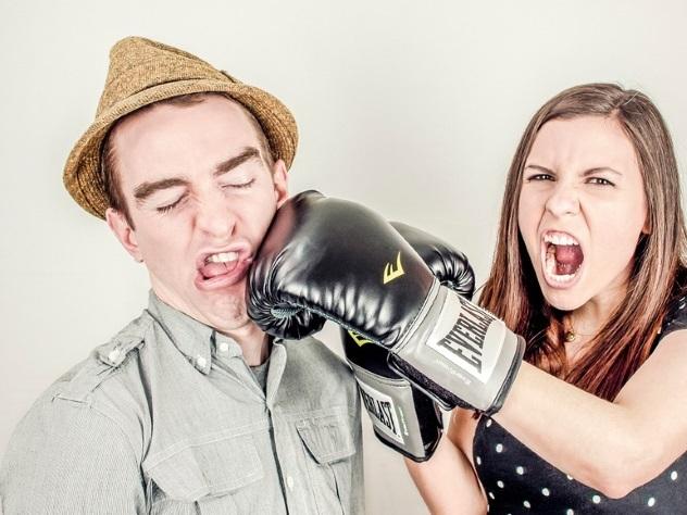 Нецензурная брань делает человека сильнее— Ученые