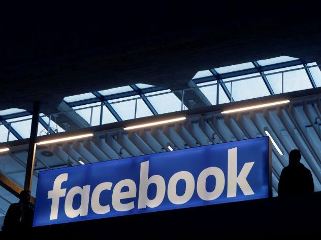СМИ узнали овнутренних правилах модерирования фейсбук