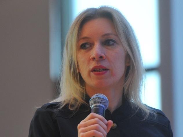 Ответ Керри: Захарова рекомендует студентам Гарварда обучать российский язык поМаяковскому