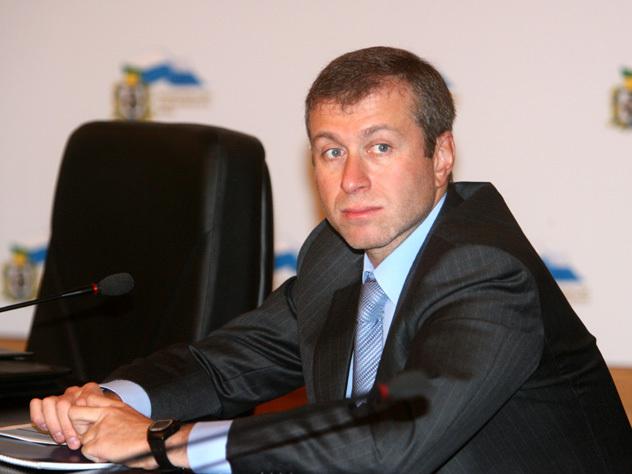Абрамович позвал Илона Маска в Петербург