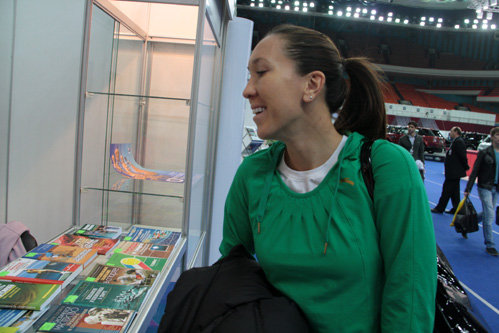 Елена ЯНКОВИЧ