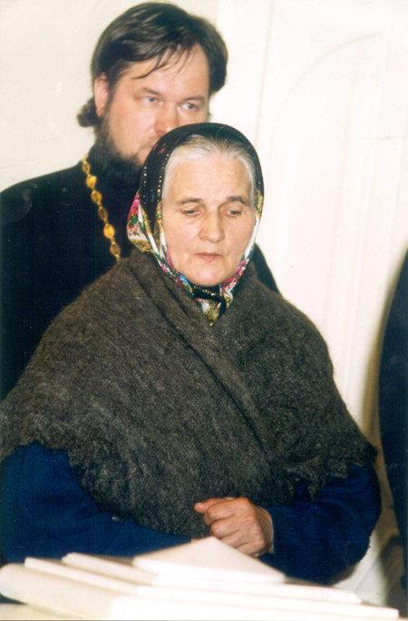 Маргарита Васильена Степанова
