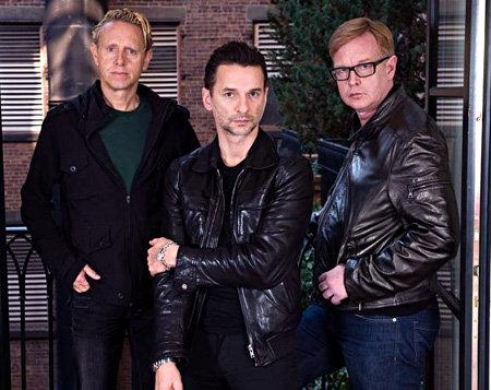 Группа «Depeche Mode»