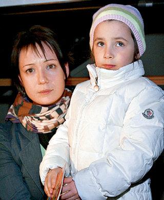 Чулпан тревожит психическое здоровье старшей дочери (фото PhotoXPress)
