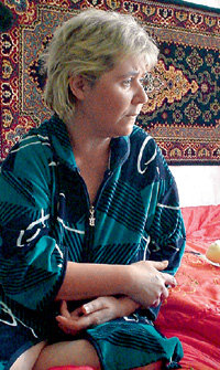Ольга НАСЫРОВА помнит АБРАМОВИЧА ещё мальчиком