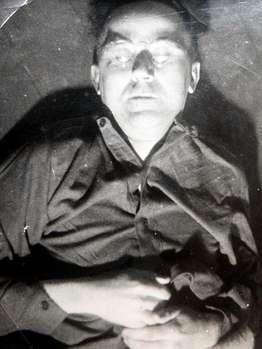 Этот снимок Генриха ГИММЛЕРА будет выставлен на аукционе. Стартовая цена фотографии - 3500 евро.