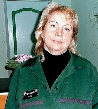 В женской колонии КОНЯХИНА создала свой личный тюремный шоу-бизнес