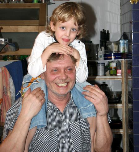 Юрий соколов фото муж ольги прокофьевой джеки чан моя биография
