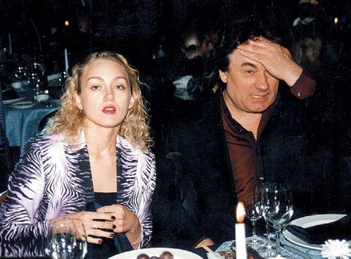 …за «Миссис Москва-2002» Элину ГЛАЗУНОВУ болел душой…