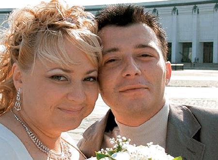 Брак с БОДРОВЫМ продлился месяц (фото odnoklassniki.ru)