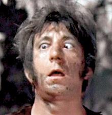 Леший в «Новогодних приключениях Маши и Вити» (1975 г.)