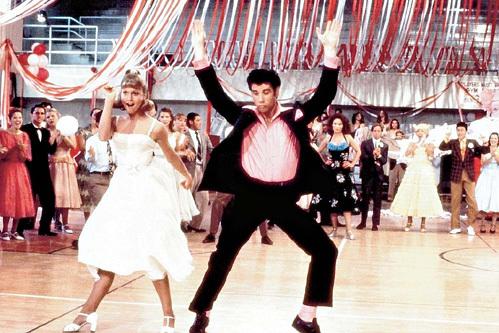 Два хита из «Бриолина» оказались в пятерке самых популярных композиций