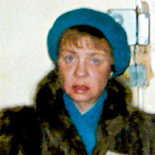 ...и Татьяна Геннадьевна в последние годы жизни