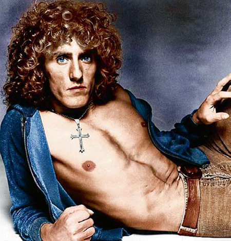 В 1969 году группа «The Who» и её вокалист Роджер ДОЛТРИ сочинили первую в мире рок-оперу «Tommy»