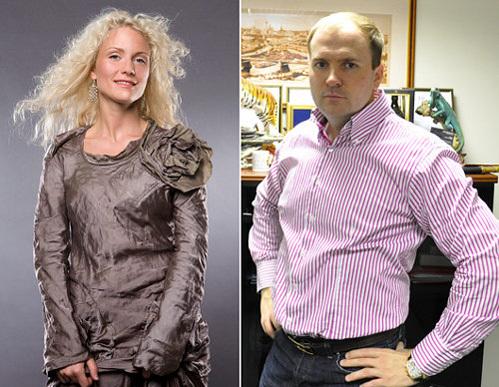 Для Кати ГОРДОН и Сергея ЖОРИНА перепалки в суде закончились браком (фото woman.ru)