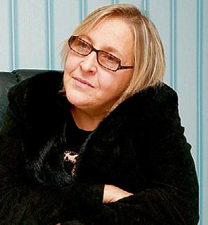 Светлана, первая любовь певца, стала бизнес-леди (фото Андрея КАРА/Комсомольская правда)