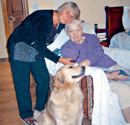 Первая жена Радомира Лилия ВАСИЛЕВСКАЯ живёт в США