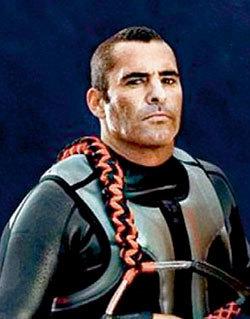 Гаретт МАКНАМАРА поймал рекордную волну у берегов Португалии